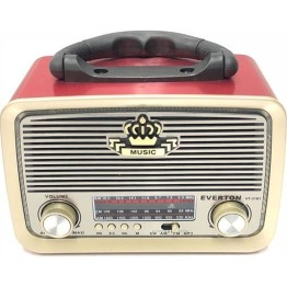 Everton RT 301 Radyo