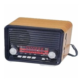 Everton RT 302 Radyo