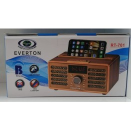 Everton RT 701 Radyo