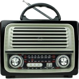 Everton RT 850 Radyo
