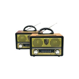 Everton RT-863BT USB/SD/FM/Bluetooth Destekli Kumandalı Nostaljik Radyo