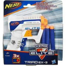 Nerf N-Strike Elite Triaa